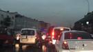 Meteoroloji uyarmıştı! İstanbul karanlığa gömüldü