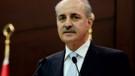 Kulis: AKP'nin TBMM Başkanı adayı, Numan Kurtulmuş olabilir