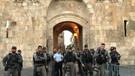 İsrail El-Esbat'a güvenlik kameraları yerleştiriyor!