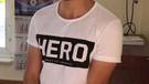 Hükümetten Hero yazılı tişört giyenlerle ilgili flaş açıklama
