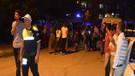 Manisa'da patlama sesi paniğe neden oldu