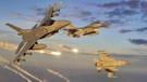 Kuzey Irak'ta hava harekatı: Saldırı hazırlığındaki 9 terörist öldürüldü