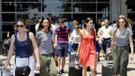 Antalya'da turist patlaması: 5 milyonu geçti