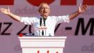 Kılıçdaroğlu: Cumhuriyet iddianamesini yazan savcılar kripto FETÖ'cü