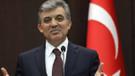 Abdullah Gül'den görevden ayrılan Mehmet Görmez'le ilgili açıklama