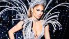 Jennifer Lopez'in seksi pozları nefes kesti!