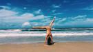 Jessa O'Brien çıplak yogayla tanıştı ve hayatı değişti