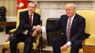 Beyaz Saray'dan Erdoğan Trump görüşmesiyle ilgili açıklama