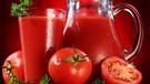 Domates suyu sperm kalitesini yükseltiyor