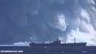 Hint Okyanusu'nda yapılan atom bombası denemesi görenleri şoke etti