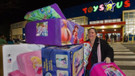 Dünyaca ünlü oyuncak mağazası Toys 'R' Us iflas etti