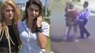 Tacize uğrayan genç kızlara ikinci şoku yaşattı! İşte o polis için istenen ceza