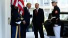 Erdoğan Trump görüşmesinin saati belli oldu