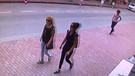 Hırsızlık için şehir şehir dolaşan kızlar böyle yakalandı