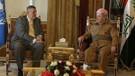 Barzani'den BM'ye: Referandumdan geri dönüş yok