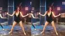 Hande Erçel' yakışmadı: Sanki Kuğu Gölü balesinin baş balerini...