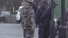 Güney Afrika ordusunu karıştıran darbe girişimi