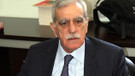 HDP'nin başına gelecek mi? Ahmet Türk noktayı koydu