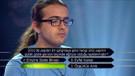 Kim Milyoner Olmak İster'de 1 milyonluk sorular