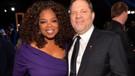 Harvey Weinstein'in taciz skandalında çarpıcı Oprah Winfrey iddiası
