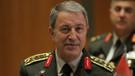 Hulusi Akar: YPG'nin silahlandırılmasına müsaade etmeyeceğiz