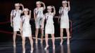 Kuzey Kore'nin diplomasideki beklenmedik kozu: Moranbong pop grubu