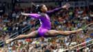 ABD jimnastiğinde taciz skandalı: Nassar beni de taciz etti