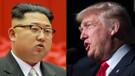 Kuzey Kore'den Trump'a sert cevap: Köpek havlaması