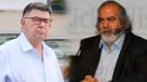 Mehmet Altan ve Şahin Alpay'ın tahliye edilmemesi dünya medyasına böyle haber oldu