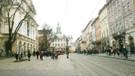 Bu şehrin yüzde 85'i kadın! Lviv gezi rehberi