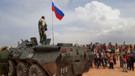 Rus askerleri Afrin'den çekiliyor mu?