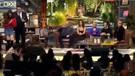 Örümcek, koktun mu? videoları ile ünlenen Simge Barankoğlu Beyaz Show'da