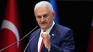 Başbakan Yıldırım: Silahlı kuvvetlerimiz Afrin'de havadan harekata başlamıştır