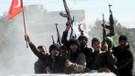 ÖSO ABD askerleri ile çatıştı: Siviller kaçmaya başladı