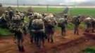 Afrin'de özel kuvvetler askerlerinin en net görüntüleri