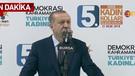 Erdoğan'ı kızdıran KKTC gazetesinin alçak manşeti