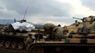 Afrin operasyonuna katılan özel kuvvet askerlerinin en net görüntüleri