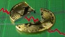 Bitcoin bu yıl 50 kez bölünebilir