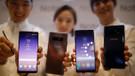 Samsung, Note 8'in batarya ömrünü uzatmanın yolunu açıkladı