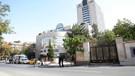 İran'ın Ankara Büyükelçiliği'ne canlı bomba ihbarı