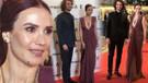 Songül Öden'in Cannes şıklığı