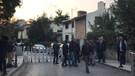 Son dakika: Türk polisi Suudi Başkonsolosun evine girdi