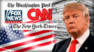 Amerikan medyasında Trump'a Cemal Kaşıkçı markajı