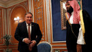 Pompeo'dan Suudi Veliahtı'na uyarı: Kaşıkçı vakası yüzünden kral olman tehlikede
