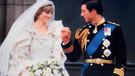 Prenses Diana ve Prens Charles'ın yer aldığı 37 yıllık pul tartışılıyor