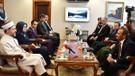 İlk kez bir Diyanet İşleri Başkanı Tunceli'yi ziyaret etti
