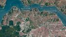 NASA'nın gözünden İstanbul'un şaşırtıcı değişimi