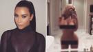 İnternetteki en tehlikeli ünlü: Kim Kardashian