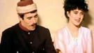 Yeşilçam'ın Şekerpare'si Yaprak Özdemiroğlu yıllar sonra sevgilisiyle görüntülendi
