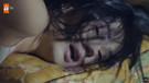 Can Kırıkları'nda Zeynep'in tecavüze uğradığı sahne: Funda Eryiğit o sahneyi anlattı